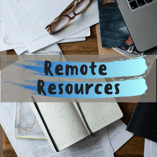 Digital Nomad Asia Blog - Remote Resources