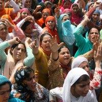 Choti Azadi for Kashmiri Women