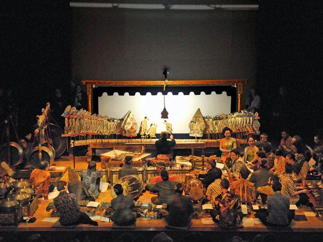 Wayang Kulit Part 1  Asia Society