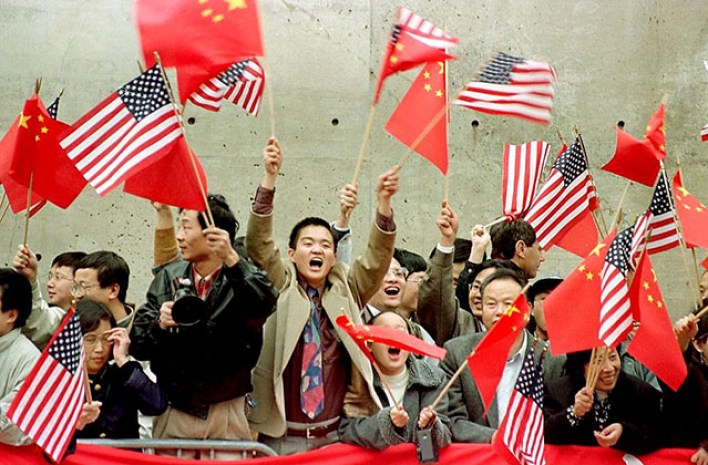 survey shows political and religious shifts among chinese students in u.s. | asia society