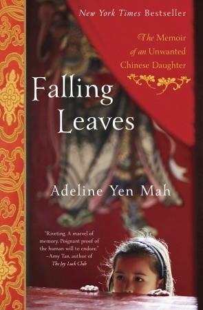 Book Review of Falling Leaves Memoir of an Unwanted