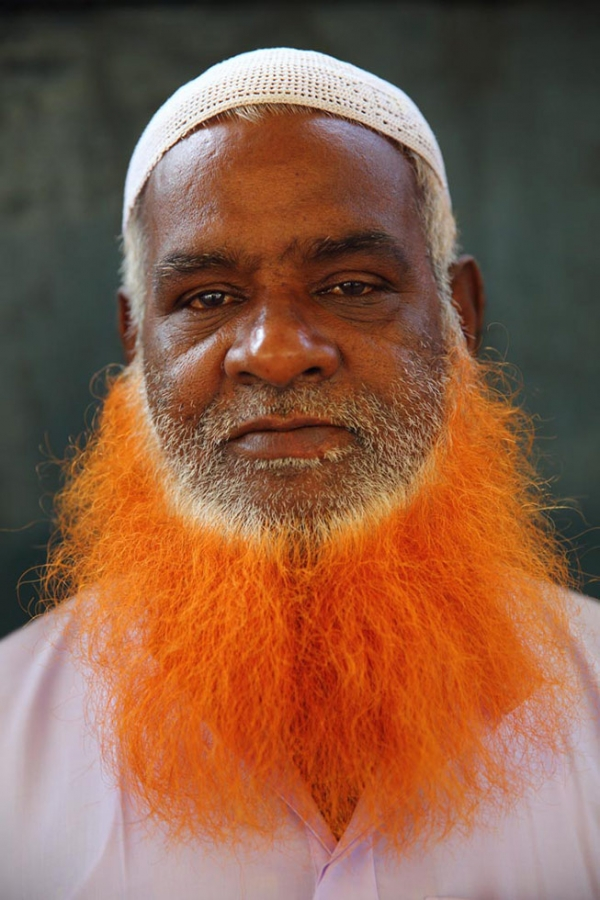 Interview From Brothels To Beards Bangladeshi