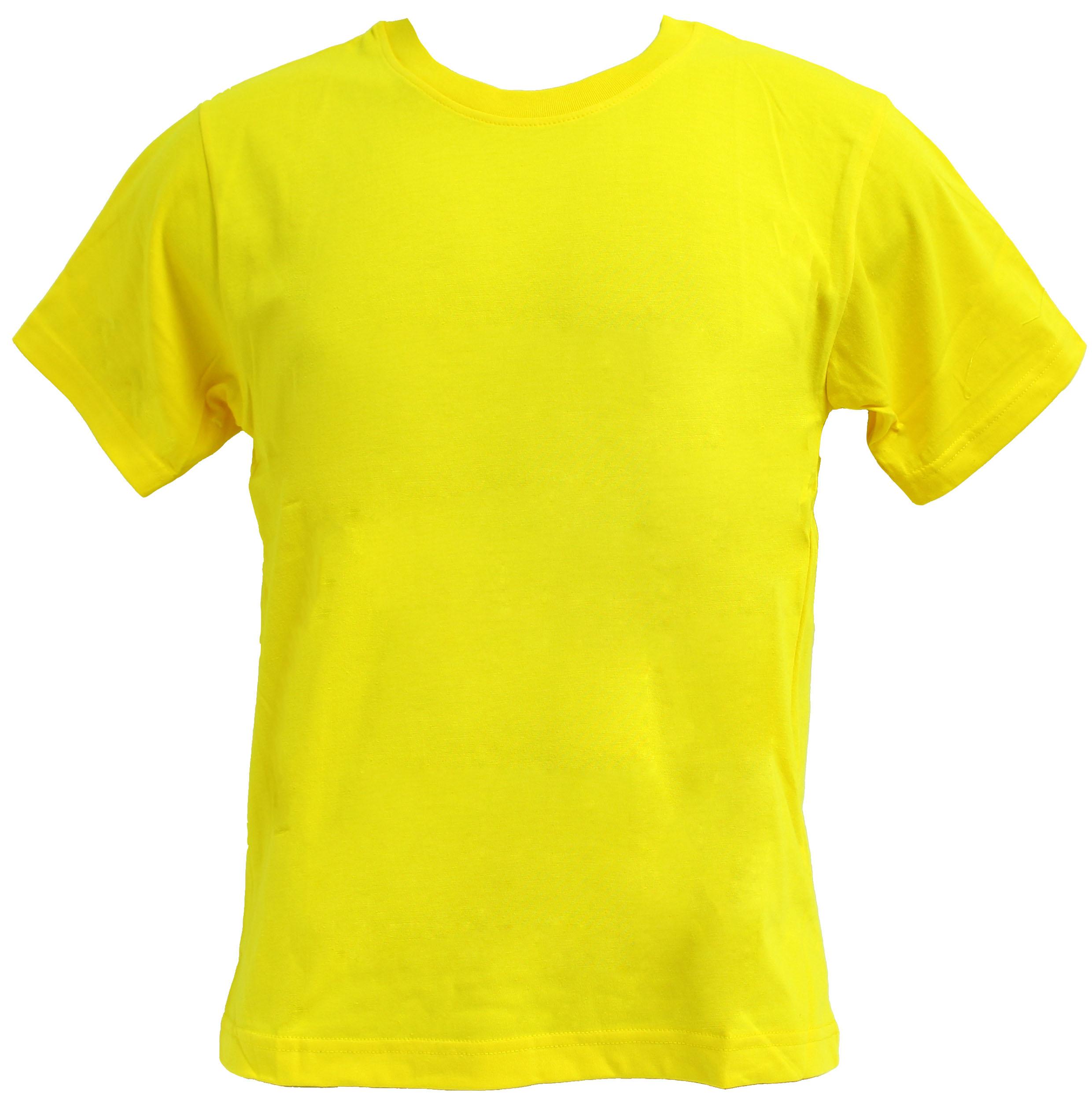 Roundneck Cotton T-Shirts Singapore