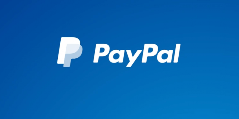 Paypal payments giant