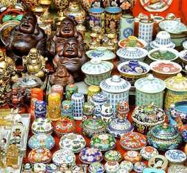Доставка сувениров и подарков из Китая