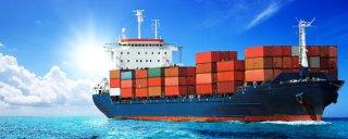 Морские перевозки из Китая в Россию