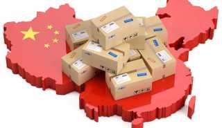 Перевозки из Китая