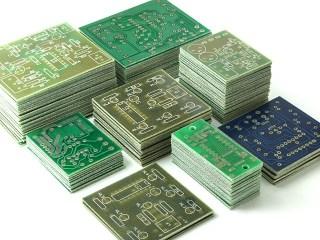 Доставка печатных плат из Китая