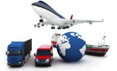Мультимодальные перевозки из КНР