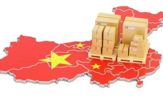 Доставка любых грузов из Китая в Россию