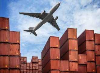 Международные перевозки грузов авиатранспортом из Китая
