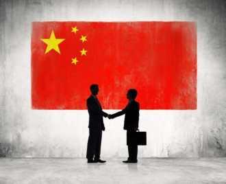 Все услуги для бизнеса в КНР