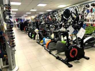 Доставка спортивных товаров и товаров для фитнеса из КНР