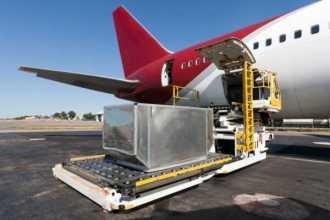 Авиа доставка сборных грузов из Китая в Россию