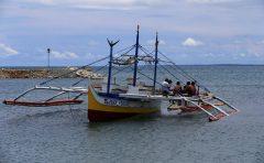 Filipino fishermen pin hopes on sea ruling