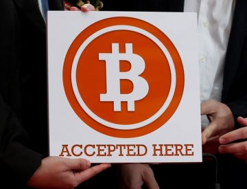 On January 3, 2009,  the first block of Bitcoins was mined. Photo: Reuters