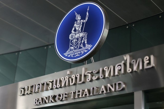 The Bank of Thailand will launch a new virtual currency  called the Central Bank Digital Currency. Photo: Reuters / Jorge Silva