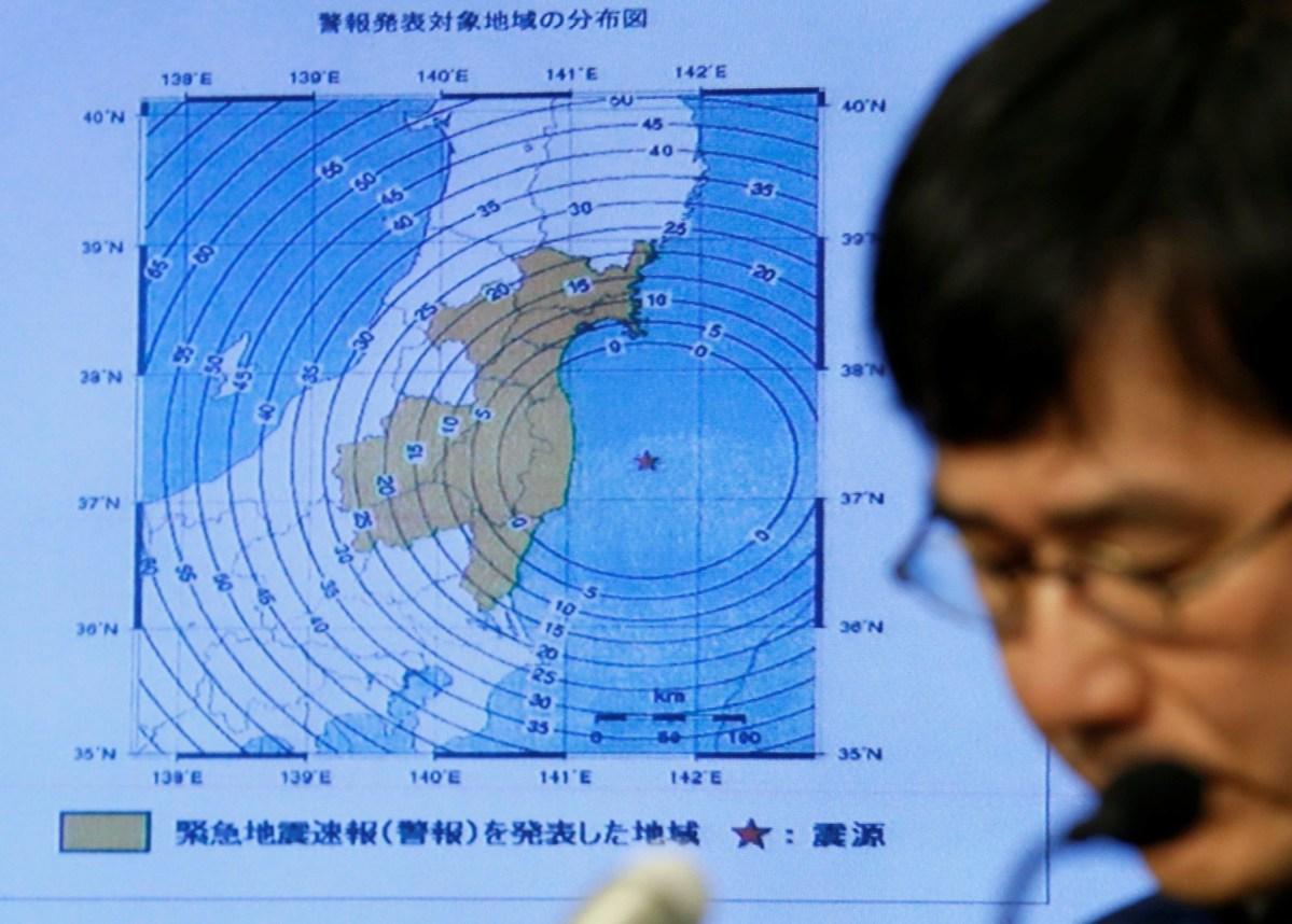 Photo: Reuters / Toru Hanai