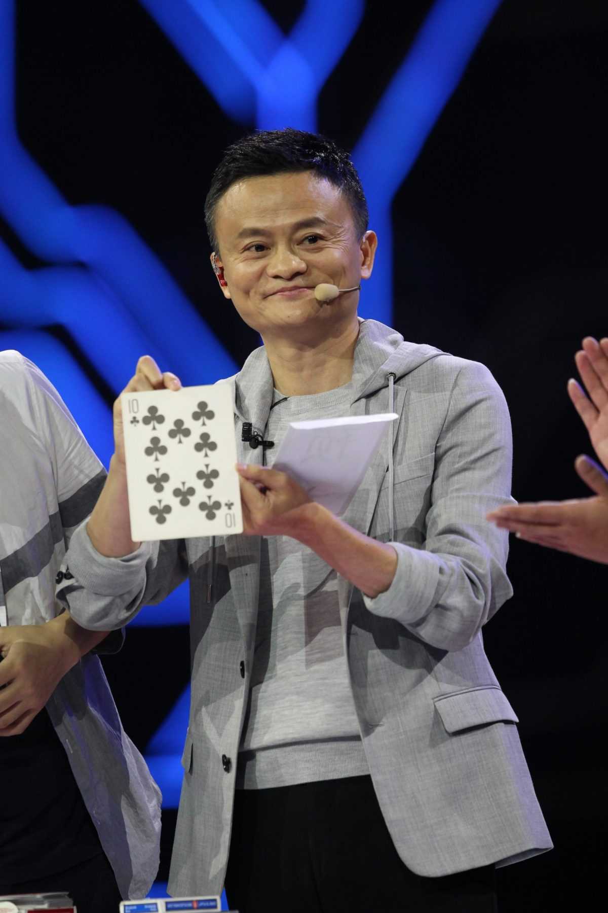 Jack Ma's offer to create 1 million US jobs is an offer Donald Trump cannot possibly refuse. Photo: Imaginechina