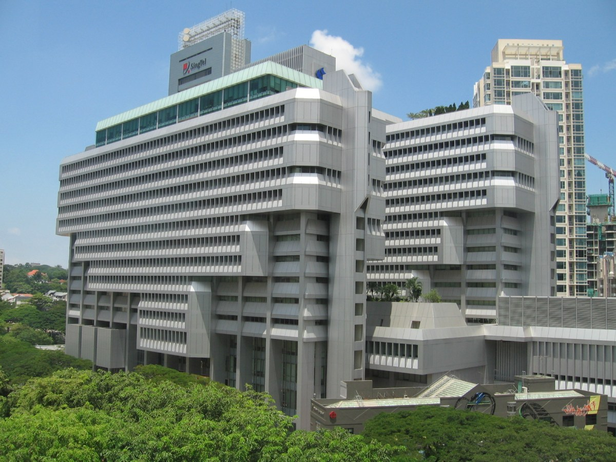 Shun Tak has acquired 111 Somerset Road commercial complex in Singapore. Photo: Wikimedia Commons