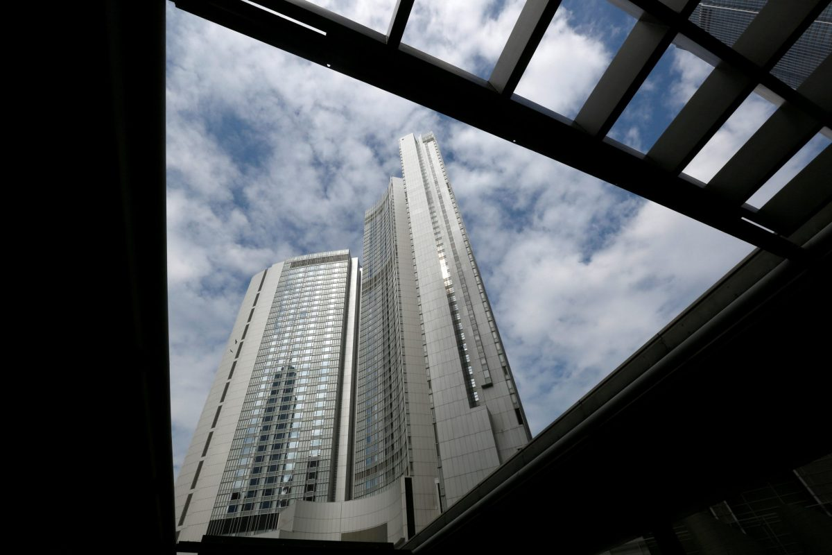 Hong Kong's Four Seasons proved no sanctuary for Xiao Jianhua. Photo: Reuters