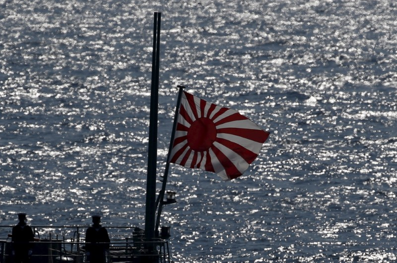 Japan previously was building one 5,000-ton class destroyer a year but will now make two 3,000-ton class ships every year, beginning from 2018, as well as producing eight smaller and cheaper mine-sweeping and anti-submarine vessels. REUTERS