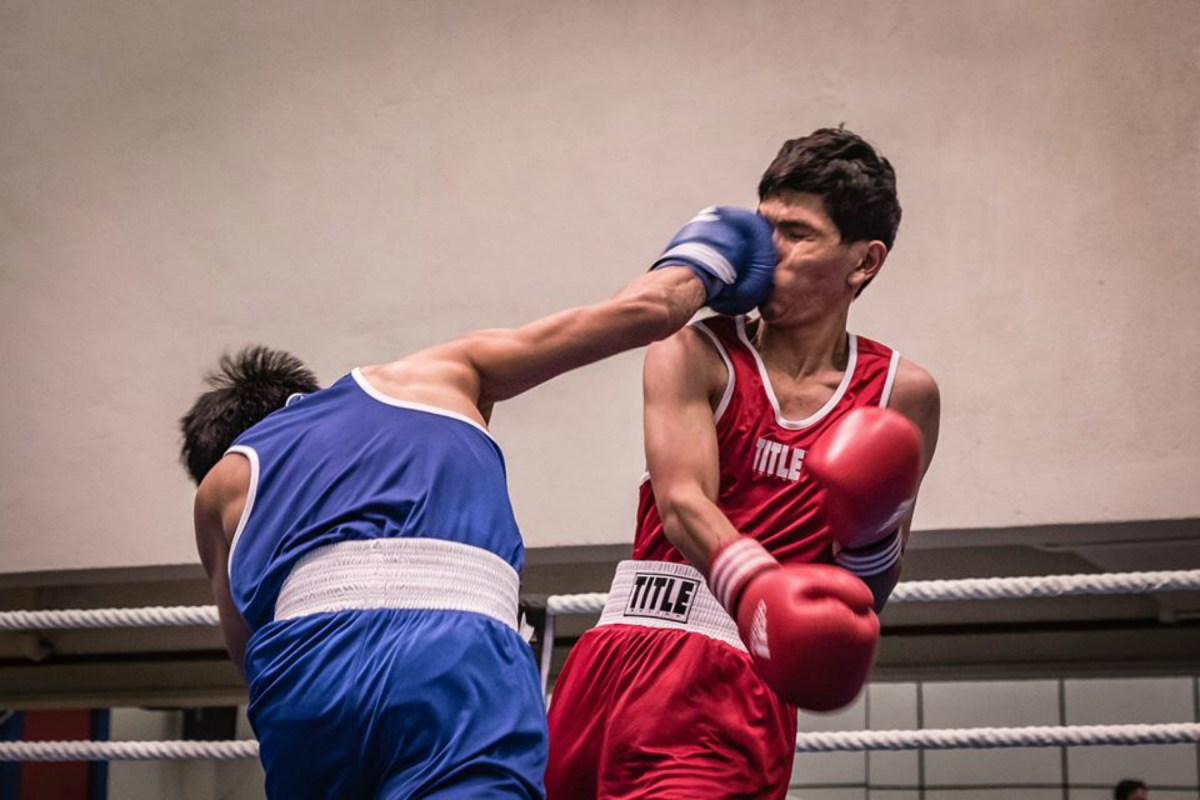 Hong Kong Boxing Association promotes different ring combat sports and organizing local and international events. Photo: Hong Kong Boxing Association