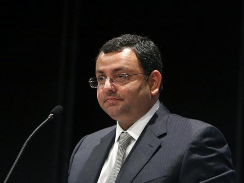 Former chairman of Tata Sons Cyrus Mistry _ Reuters