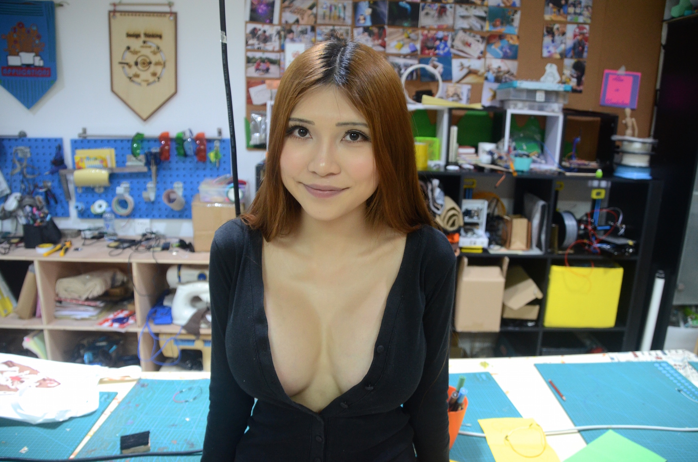 Big Tit Asian Milf Massage