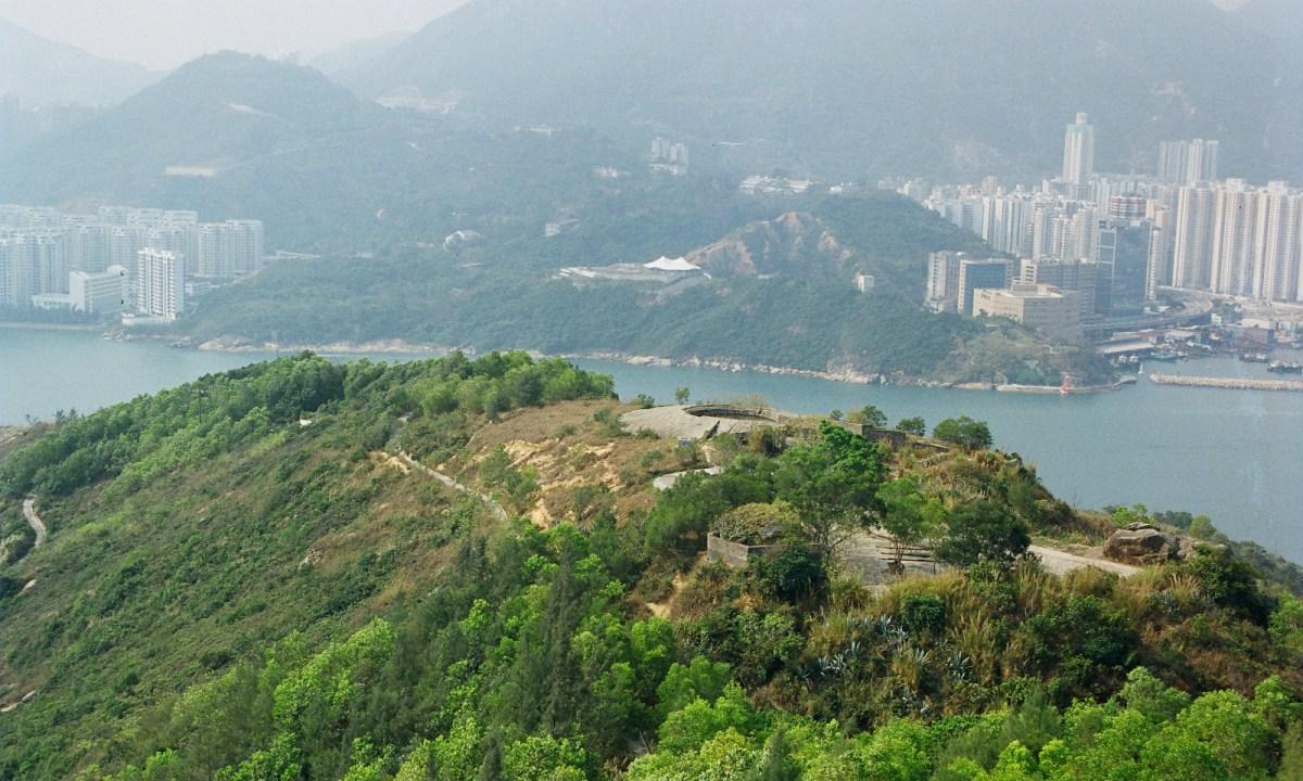 Devil's Peak in Yau Tong Photo: Wikimedia Commons