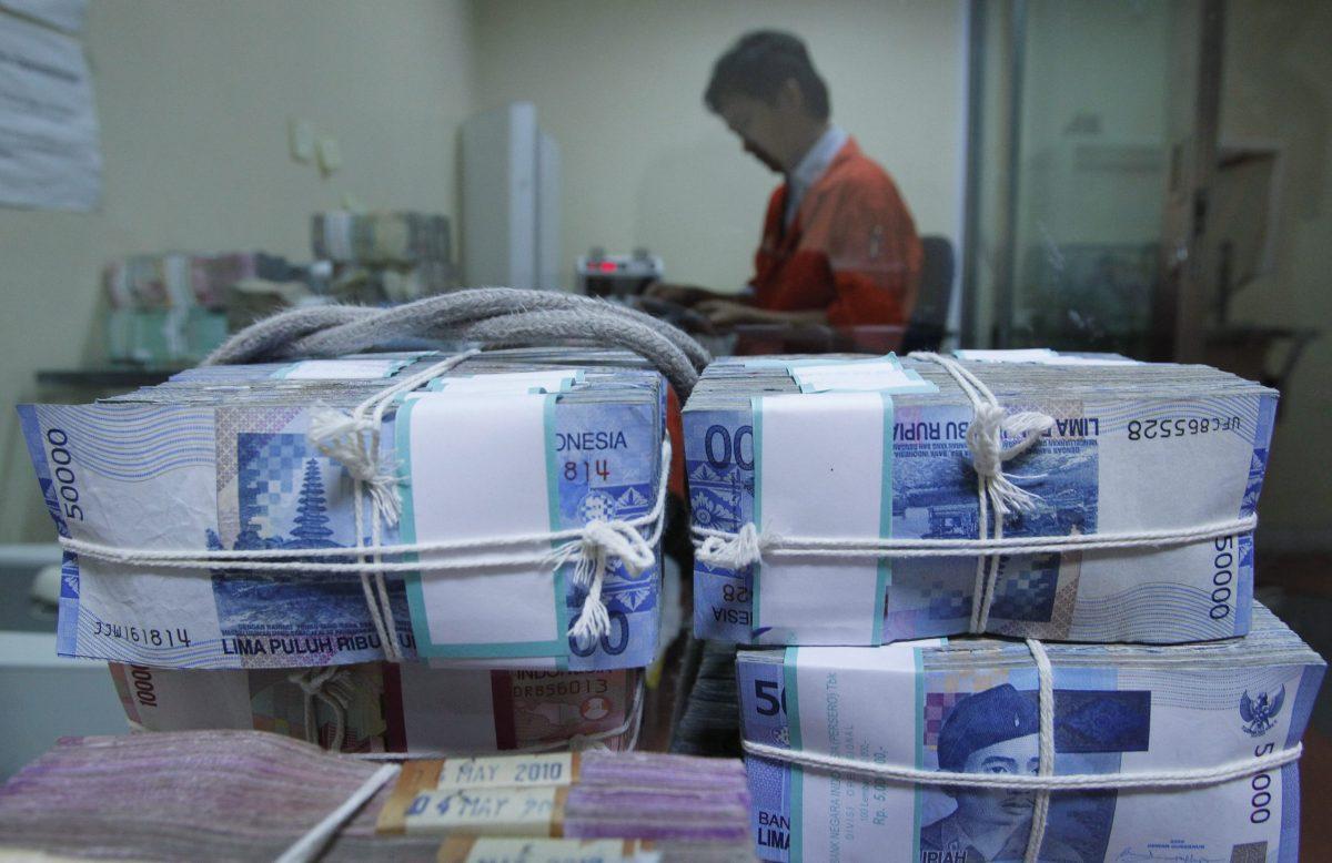 Indonesian  Photo: Reuters/Supri
