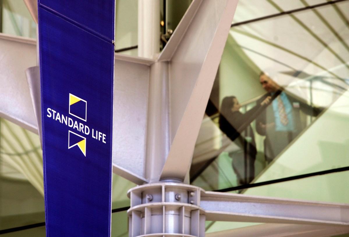 Standard Life has sold its Hong Kong arm to mainland joint venture Heng An. Reuters, David Moir