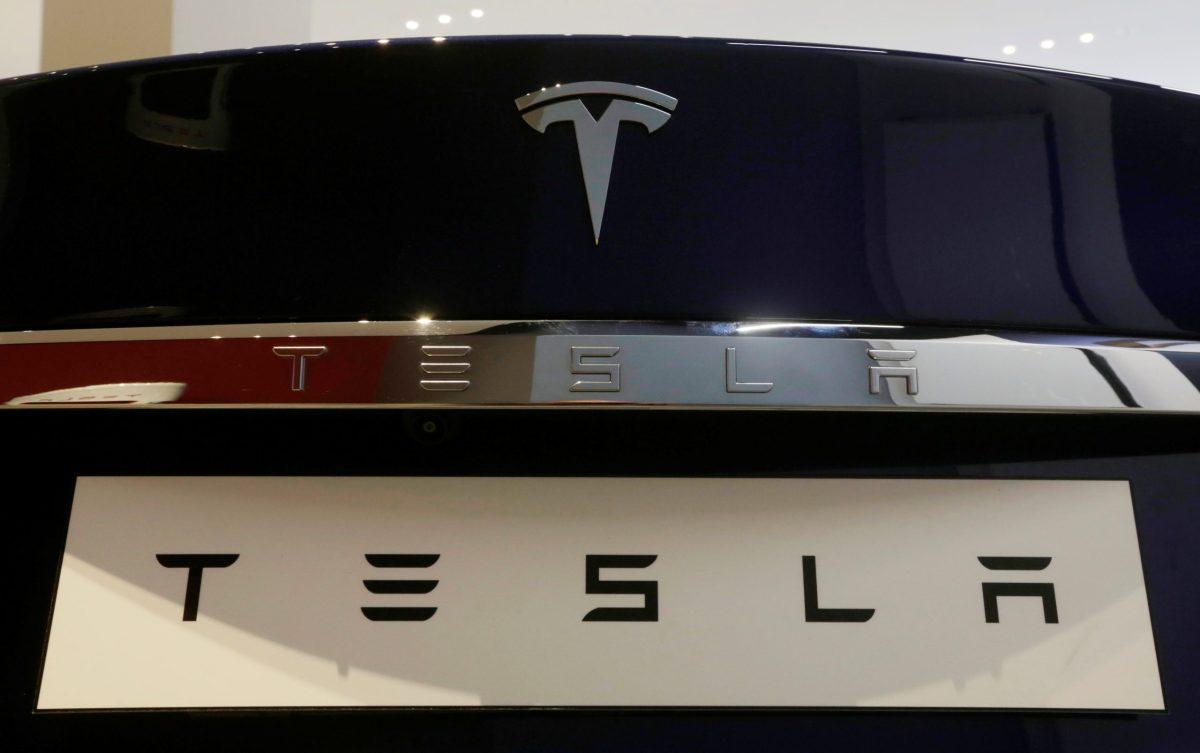 Tesla Model S. Photo: Reuters, Jason Reed