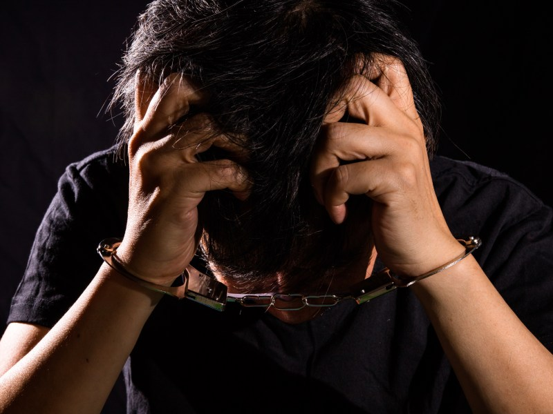 Around a dozen Chinese fugitives are believed to have fled to Australia. Photo: iStock