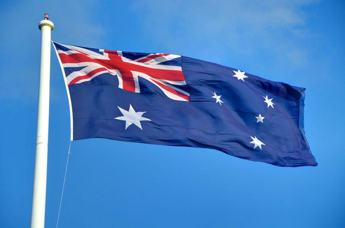 Australia has an opportunity to forge a better foreign policy beyond its backyard. Photo: Wikimedia Commons