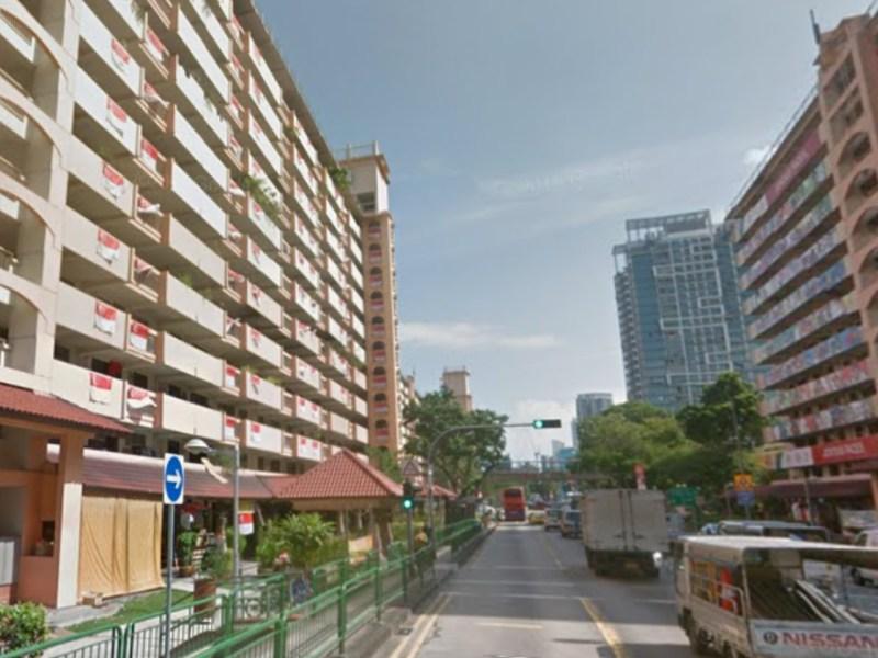 Bendemeer Road, Singapore. Photo: Google Maps
