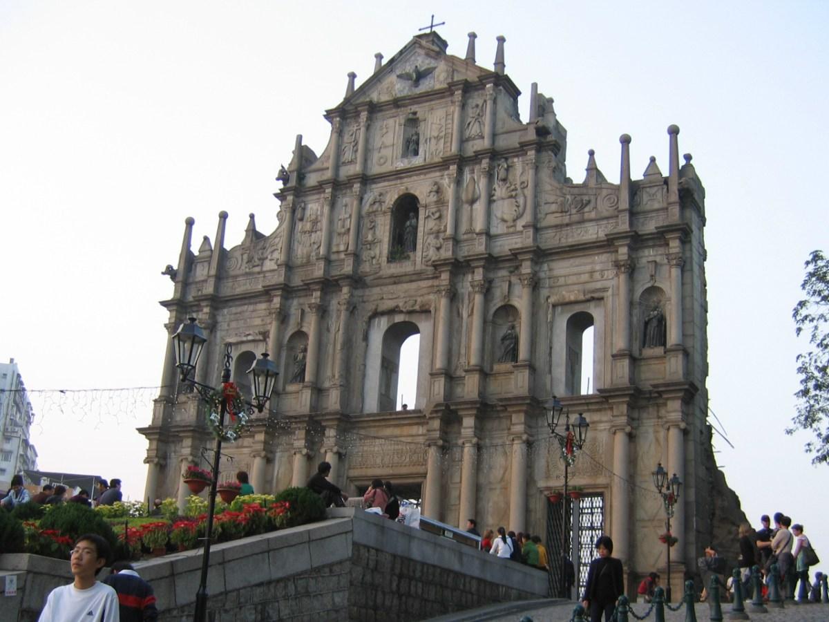 Macau has a lower statutory minimum wage for its maids than Hong Kong and Taiwan. Photo: Wikimedia Commons
