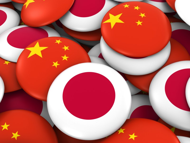 Japan and China may be changing their tune on policy in the Middle East. Photo: iStock