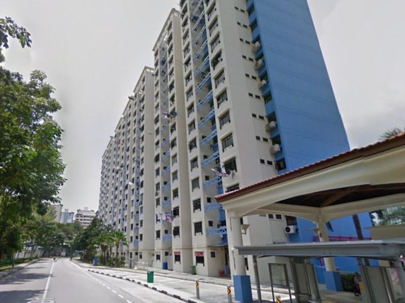 Whampoa Drive, Singapore Photo: Google Map