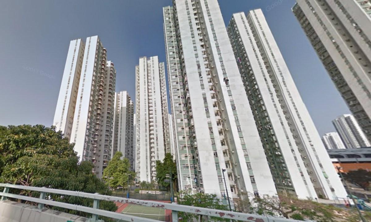 City One Shatin, New Territories, Hong Kong Photo: Google Map