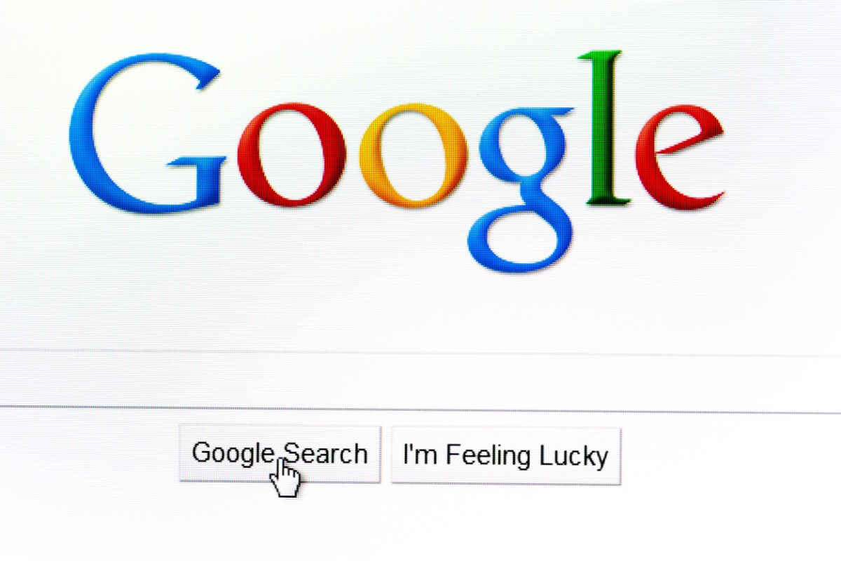 Google has been fined  4.34 billion euros by the European Union. Photo: iStock
