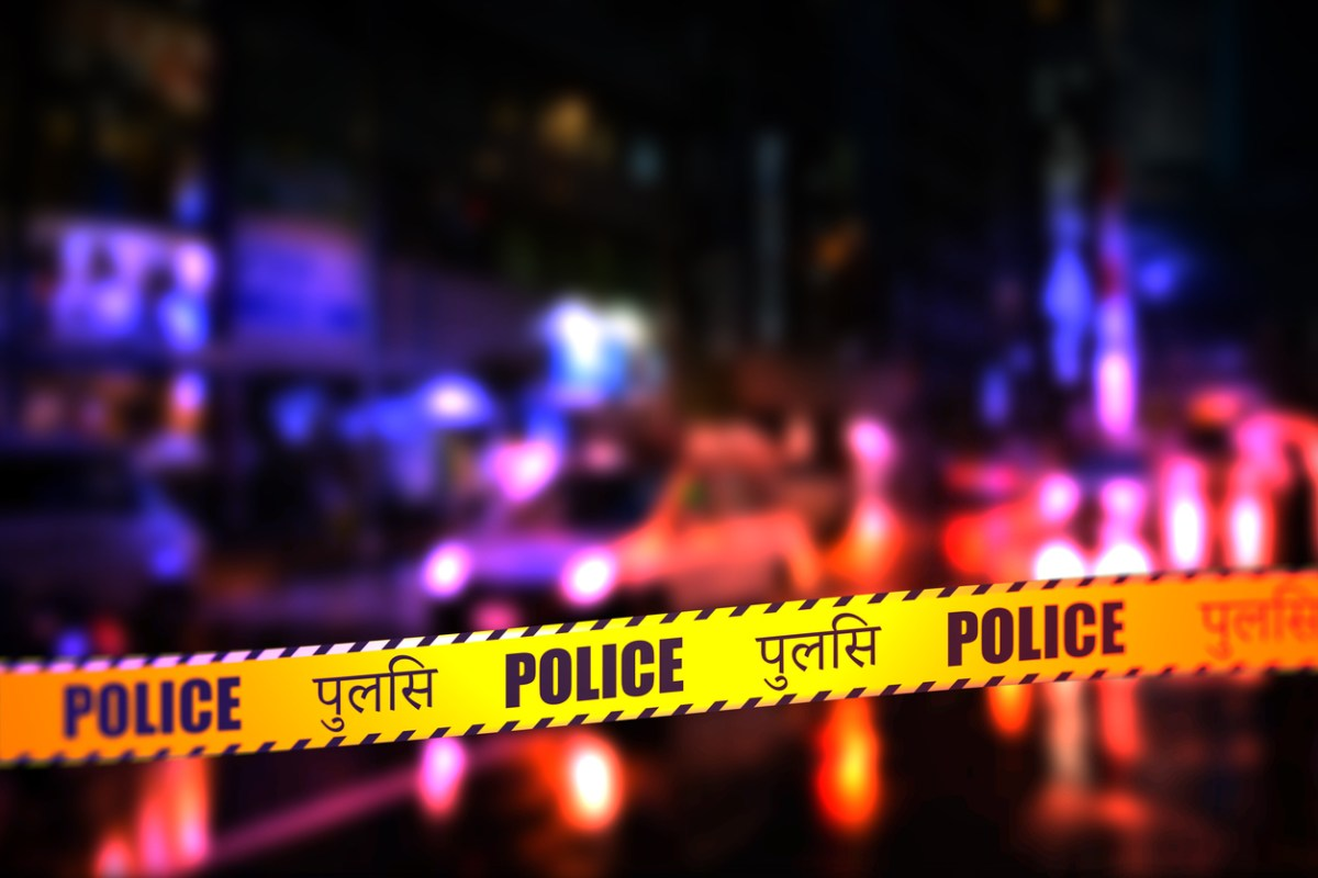 Bangalore police are investigating a shooting on Hosur Road. Photo: iStock