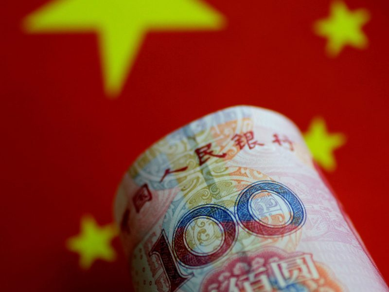 Russia made the Chinese yuan a reserve currency in 2015, raising the prospect of deeper economic cooperation between the countries. Photo: Reuters
