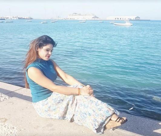 Kritika Chaudhary. Photo: NationPortal