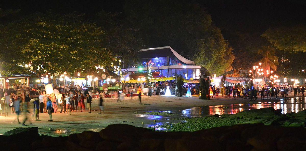 White spirits have been helping fuel Thailand's vibrant night life for centuries. Photo: Alex Kovacheva