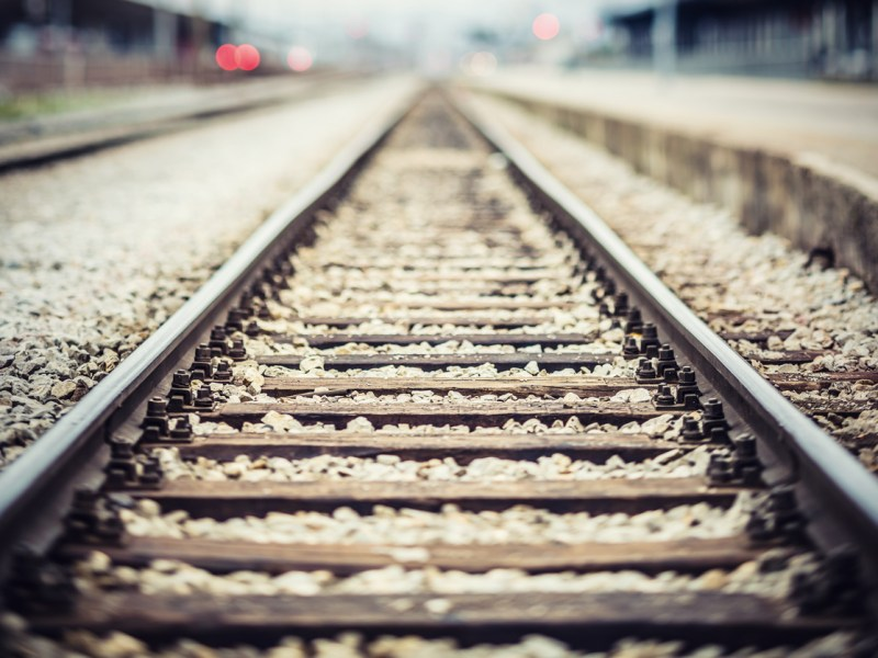 Russia has big plans for world's longest railroad. Photo: iStock