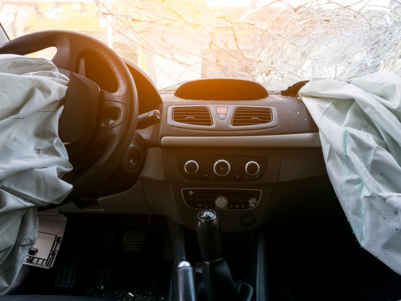 A car cleaner allegedly killed a pregnant woman when he lost control. Photo: iStock