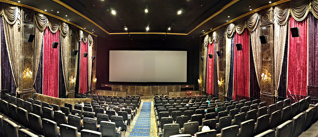 More than 1,000 movie theatres have been shut down across Tamil Nadu. Photo: Flickr Commons