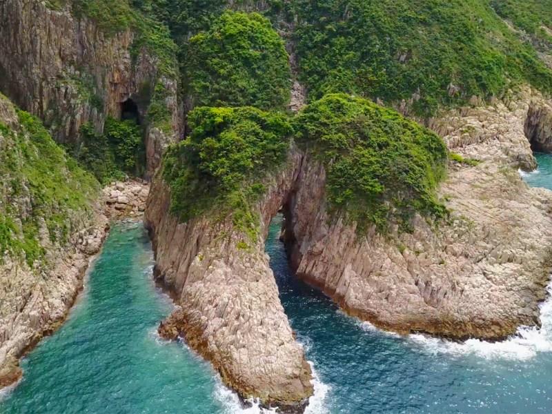 Jin Island, Sai Kung. Photo: Rommel Dalupan