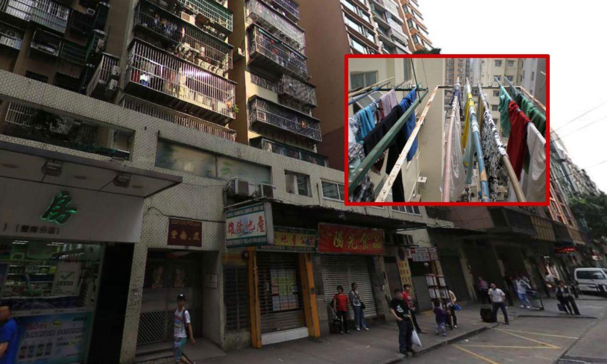 Macau. Photos: Baidu Maps, Wikimedia Commons